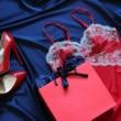 Quelle lingerie prévoir pour la Saint-Valentin ?